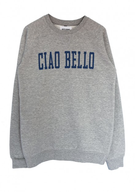 CIAO BELLO SWEATSHIRT