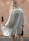 Robe Romee - Naturel