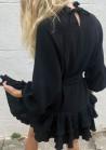 Robe Chiara - Noir